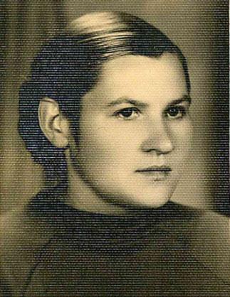 Stasė Morkūnaitė